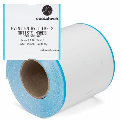 CoatCheck roll, 